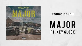 Young Dolph - Major Ft. Key Glock (Role Model)