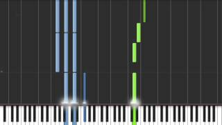 One Direction - Over Again (Piano!)