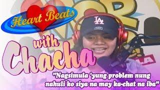 "#Heartbeats: ""Nagsimula"