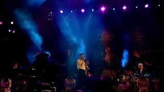 [部分片段]中國Coco Zhao & The possicoblities趙‧可能性2018-10-19臺中爵士音樂節