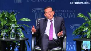 Antonio Villaraigosa on Education and Drop Out Rates