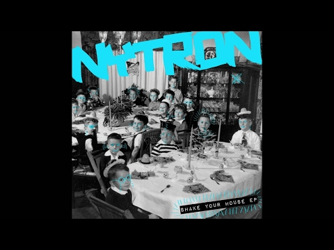 Nytron feat. KG - Shake Your House...