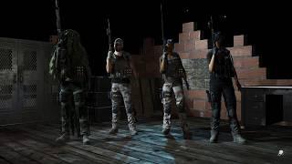 Tom Clancy's Ghost Recon Wildlands -  Ghost War csapatás #1 - Quarry