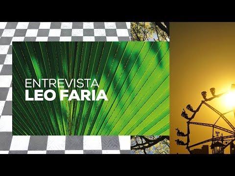 Presença Especial De Leo Faria No Pompéia Fashion Weekend