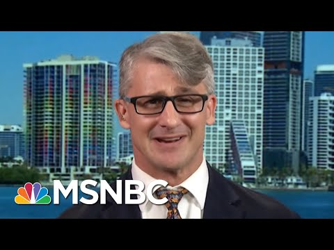 Marc Caputo: Dems Taking A Page Out Of GOP Book For Base Politics In Florida | MTP Daily | MSNBC