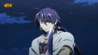 Magi: The Labyrinth of Magic Episode 9 Review - A Long Way To Go