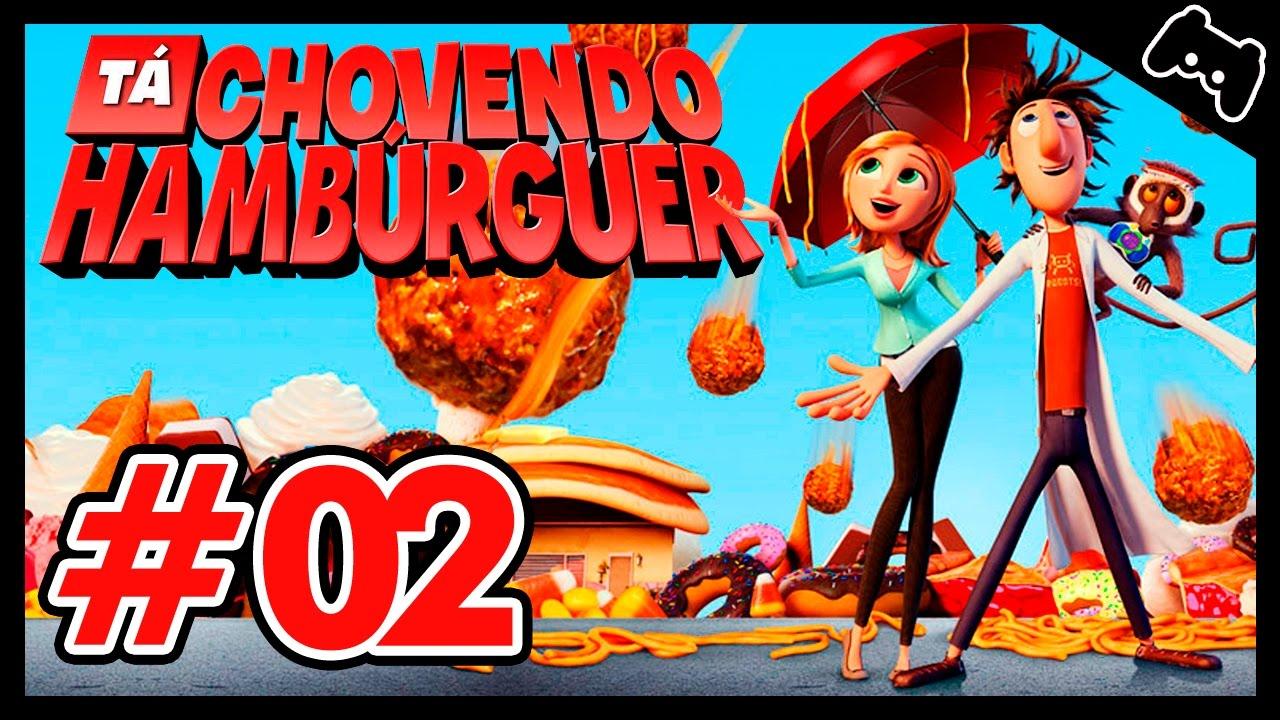 trilha sonora ta chovendo hamburguer 2