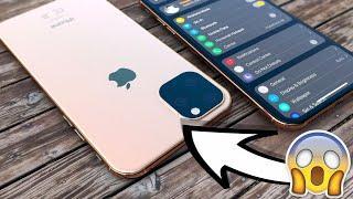 iPhone 11 będzie NUDNY...REWOLUCJA już za ROK!