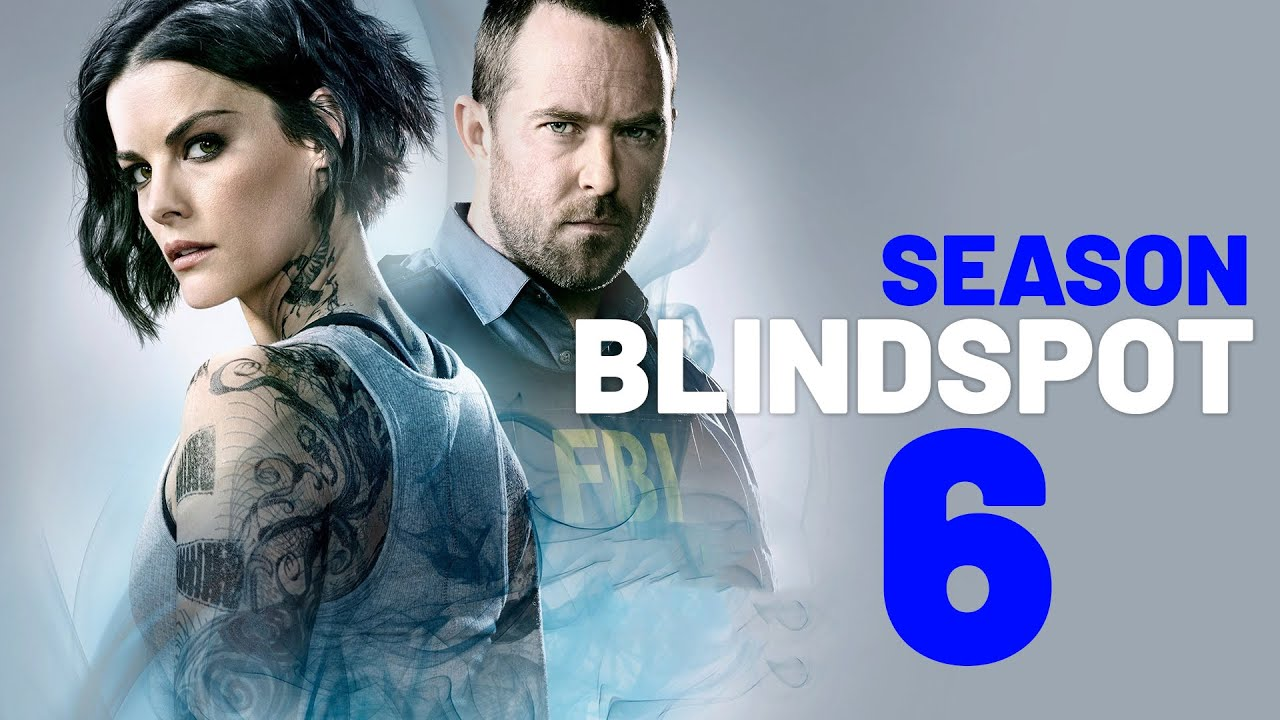 Download Blindspot Season 6 Release date cast and everything you need no trailer Blindspot Season 6 sequel