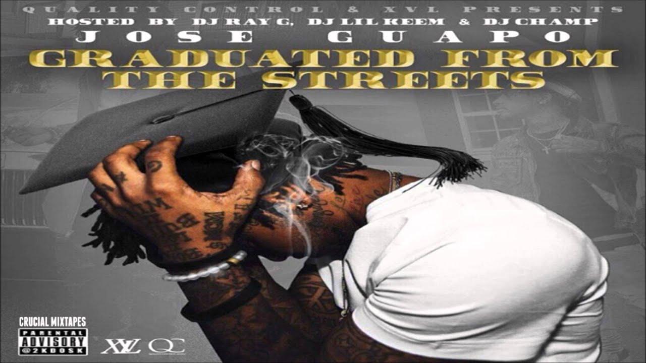 jose guapo mixtape download