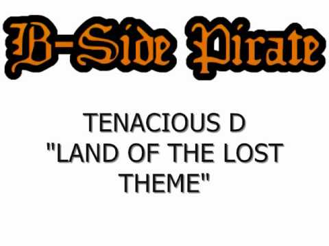 Tenacious D Land Of The Lost Theme Chords Chordify