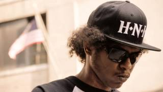Ab-Soul - Moscato f/ Kendrick Lamar