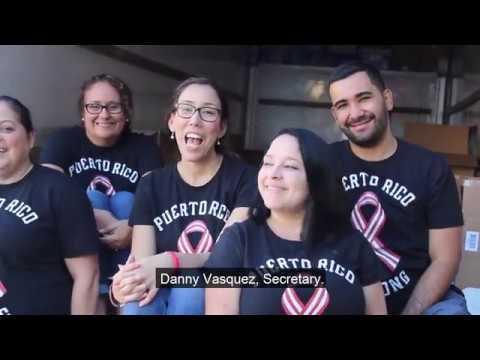 Pembroke For Puerto Rico | Puerto Rican Society of Greater Kansas City