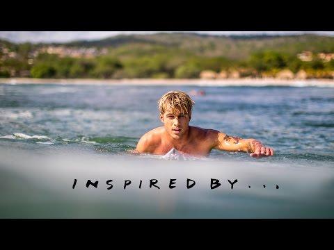 Luke Davis   Inspired By...
