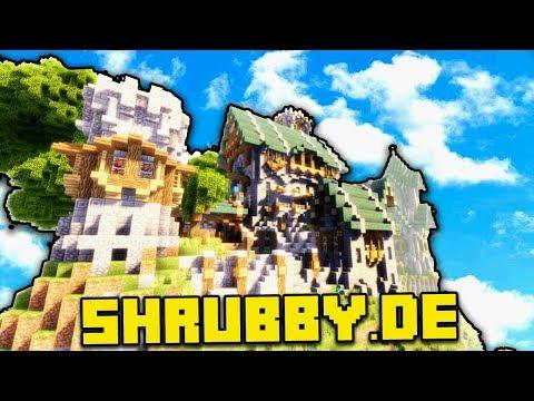 Das sieht ULTRA cool aus!!!  - Minecraft Shrubby.de