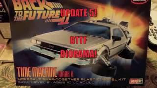 BTTF DIO Update 5!