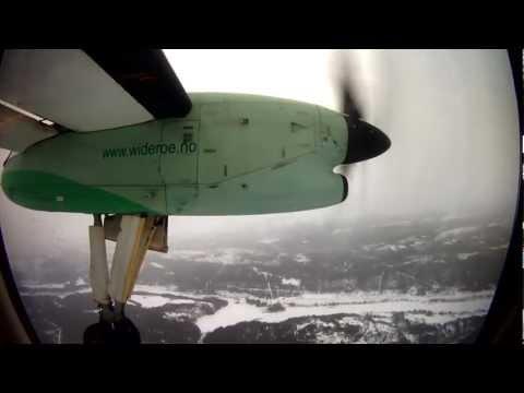 Sandnessjøen Mosjøen Minute by Minute