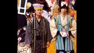 忍ジャニ宣伝のきょもしんラジオ。 京本大我 森本慎太郎.