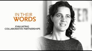 In Their Words - Ellen Fest, Wageningen University and Research thumbnail