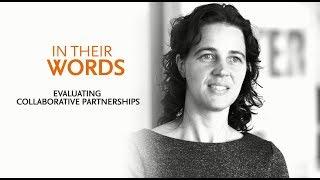 In Their Words - Ellen Fest, Wageningen University and Research