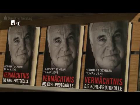 Das bewegte Leben Helmut Kohls
