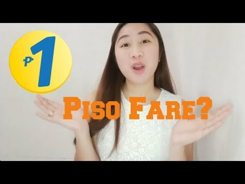 HOW TO BOOK PISO FARE?HOW TO BOOK CHEAPER PLANE TICKETS?(Secret Revealed)