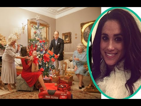 Harry and Meghan Markle Will Stay at Prince William and Kate Middleton's Norfolk Home for Christmas
