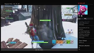 Fortnite is gettin bad join up #grind for dawn