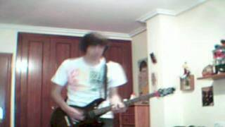 Fightstar - Our Last Common Ancestor (cover)