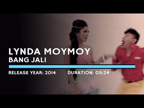 Lynda Moymoy - Bang Jali (Lyric)