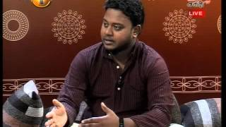 Shakthi Press Release Shakthi TV 22nd October 2014