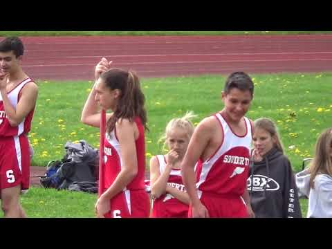 Souderton School District Indian Crest Middle School Track and Field Meet 4.30.2018