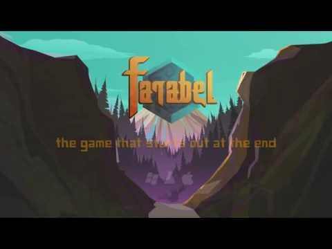 Farabel [Official Trailer] – A turn-based strategy game that starts out at the end