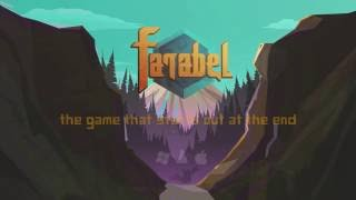 Farabel [Official Trailer] - A turn-based strategy game that starts out at the end