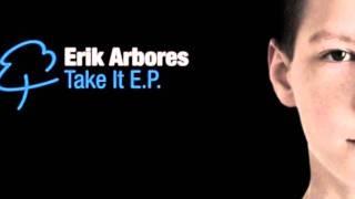 Erik Arbores - Bliss (Original Mix)