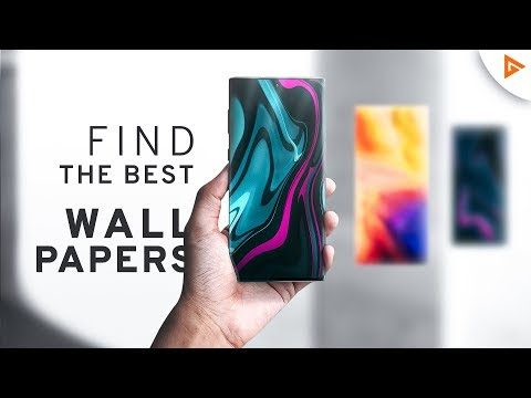 Where To Get THE BEST Desktop & Mobile Wallpapers!