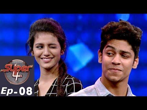Super 4 I Ep 08 - Priya Prakash & Roshan rocks the floor I Mazhavil Manorama