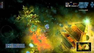 Dark orbit nounours mode fight