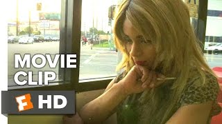 Tangerine Movie CLIP - Chester Cheated? (2015) - Comedy HD