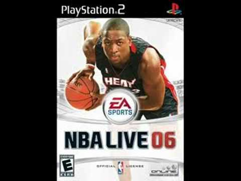 NBA Live & NBA 2k Cover History (Includes 09) - YouTube