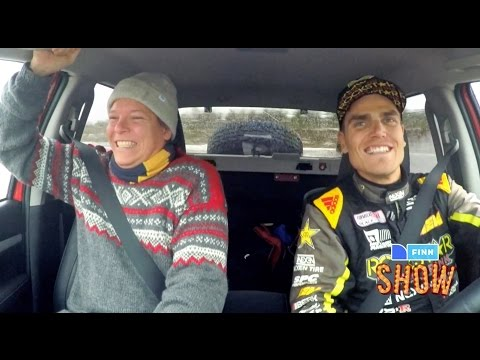 Drifting med Fredric Aasbø! | FINN show sesong 2 episode 7