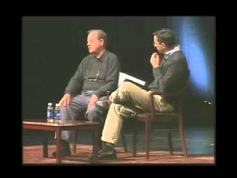 Robert Taylor and John Markoff (Part 6 of 10)