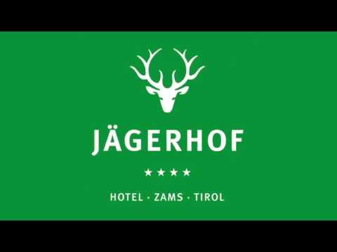 Hotel Jägerhof - Zams / ideko Außendesign in 3D