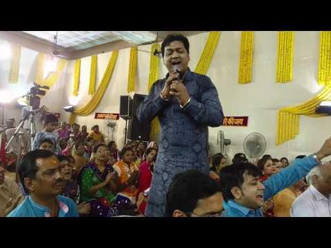 Mayank Aggarwal - Maheshwari Bhavan - 12- Feb-2017