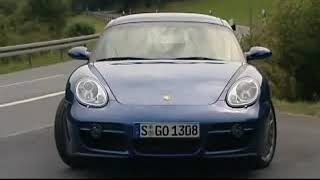Тест драйв Porshe Cayman other 360p