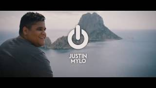 Justin Mylo & Navarra - Live Like This (Official Lyric Video)