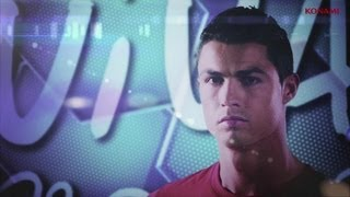 Cristiano Ronaldo - Pro Evolution Soccer 2013: Demo Trailer