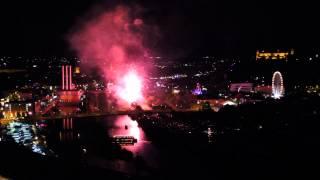 abschlussfeuerwerk kiliani 2017