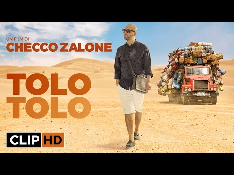 TOLO TOLO - Immigrato