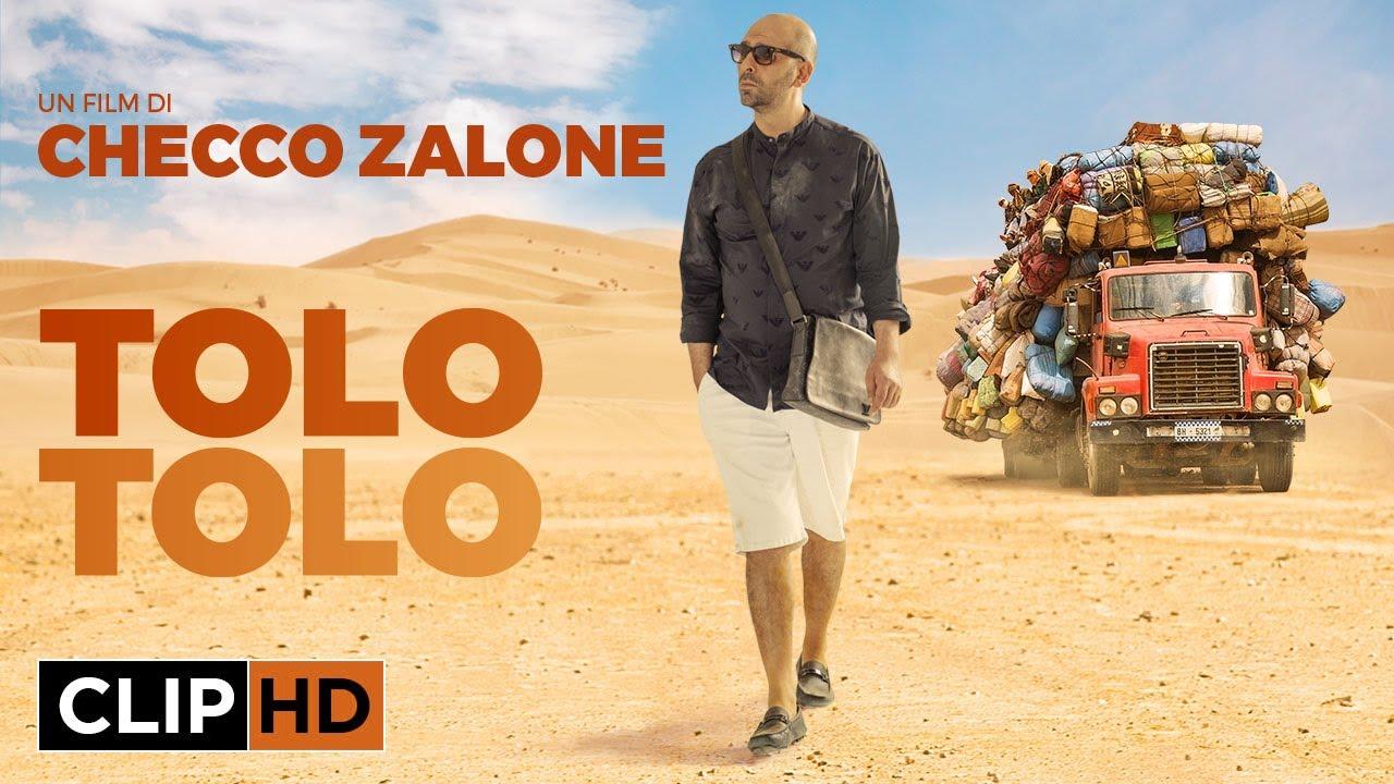 ((ilgeniodellostreaming)) » Tolo Tolo [2020] Film Streaming ITA Altadefinizione